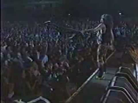 Aerosmith Live in Chicago 1994 EAT THE RICH