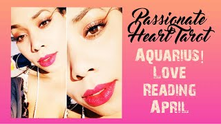Aquarius! They Can't Deny This Love! No More Running!