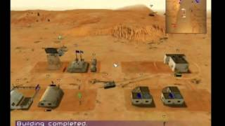 Conflict Zone Skirmish Gameplay PS2 Face To Face Part 1