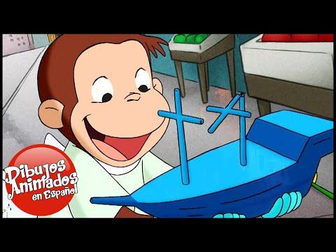Jorge el Curioso en Español 🐵 La Colección de Jorge 🐵 Mono Jorge 🐵 Caricaturas para Niño