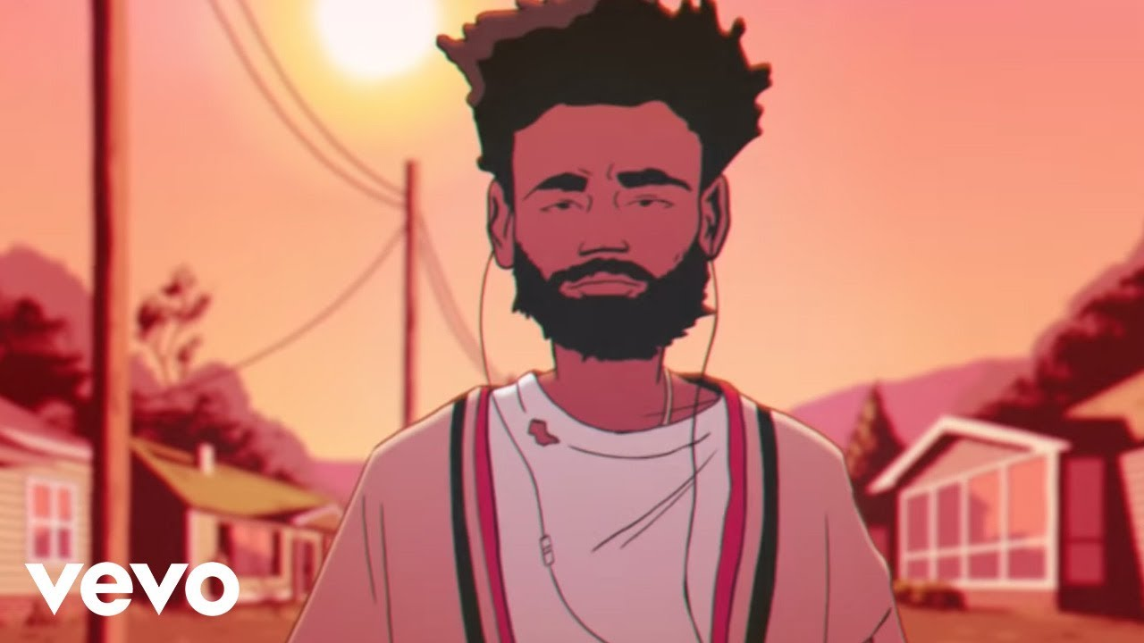 Childish Gambino - Feels Like Summer (Official Music Video)