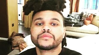 The Weeknd - Funny Moments (Best 2016★)