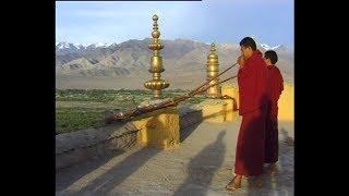 Монастыри Малого Тибета(Древняя земля, древние монастыри, древние обычаи- все сохранилось нетронутым на высокогорном плато северны..., 2013-05-08T08:31:46.000Z)