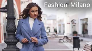 Fashion Milano магазин дизайнерской одежды