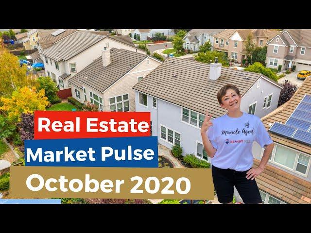 Real Estate Market Pulse | Kasama Lee, Napa and Solano Counties Realtor