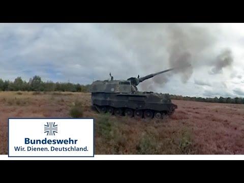 360° Bundeswehr  – Joint Fire Support – Streitkräftegemeinsame Feuerunterstützung
