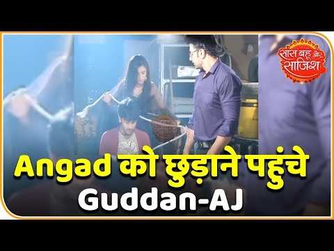 Latest update from the sets of 'Guddan Tumse Na Ho Payega'