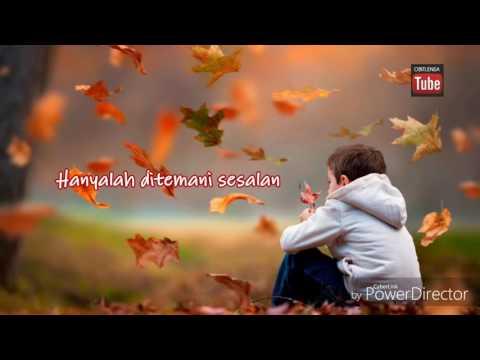 Bila Cinta Di Dusta~Screen karaoke