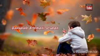 Repeat youtube video Bila Cinta Di Dusta~Screen karaoke