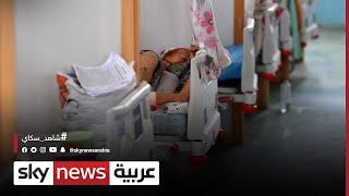 #تونس تسجل أكثر من 9 آلاف إصابة جديدة بالوباء
