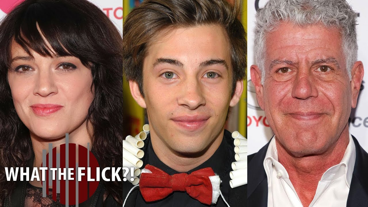 Leaked Asia Argento nude photos 2019