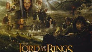 Music I adore #200! The Road Goes Ever On... (Howard Shore)