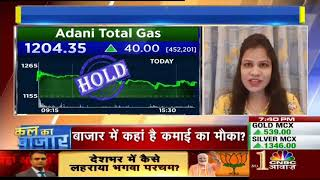 ADANI GAS SHARE UPDATE | IDBI BANK SHARE UPDATE | STOCK MARKET LATEST UPDATE | STOCK MARKET NEWS