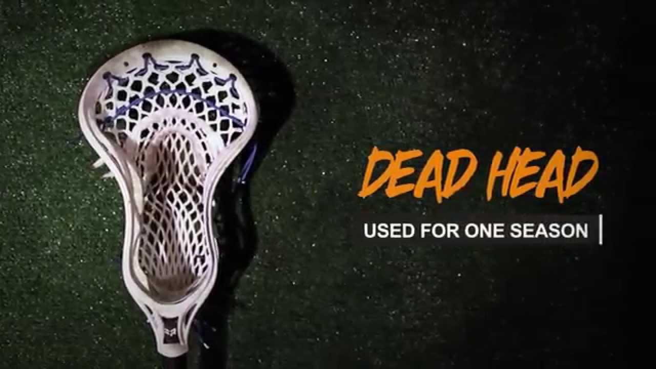 8437cf61c06 Warrior Lacrosse Fresh vs Dead Tour - YouTube