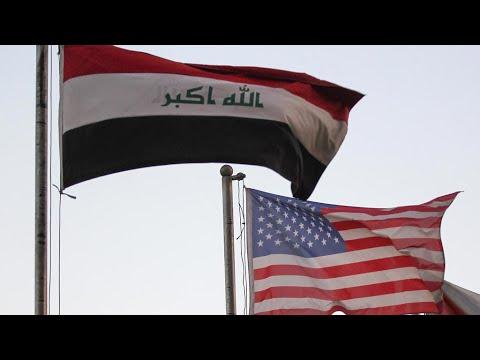 العراق: هجوم بـ-طائرة مسيرة مفخخة- على قاعدة عين الأسد في الأنبار التي تضم قوات أمريكية  - نشر قبل 5 ساعة