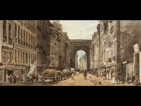 Thomas Girtin 托馬斯·吉爾丁 (1775-1802) Romanticism British