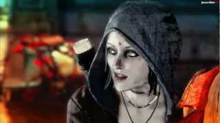 "DmC Devil May Cry ""Demo Gameplay"" #1"