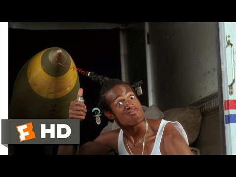 Don't Be a Menace (4/12) Movie CLIP