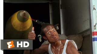Gambar cover Don't Be a Menace (4/12) Movie CLIP - Do We Have a Problem? (1996) HD