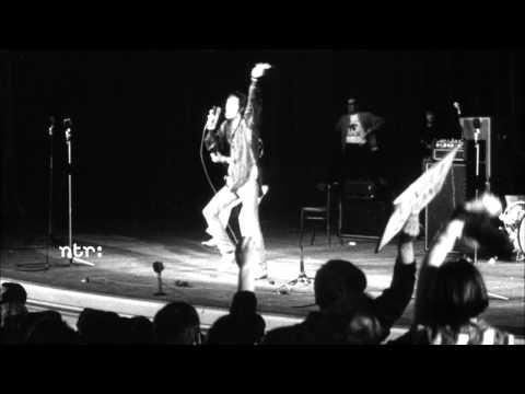 Promo 3Doc: Rolling Stones -- Crossfire Hurricane (Zaterdag 15-12 om 21:00 uur Ned 3)