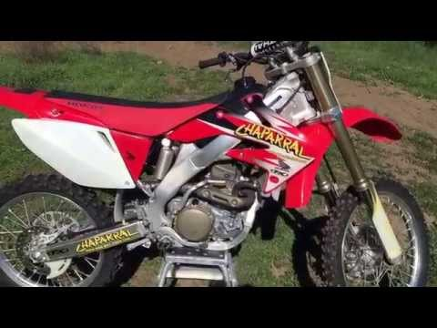 crf250r OEM Parts for sale from suspension to Engines