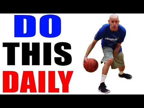 Do This Daily NO MATTER WHAT! (even at home)