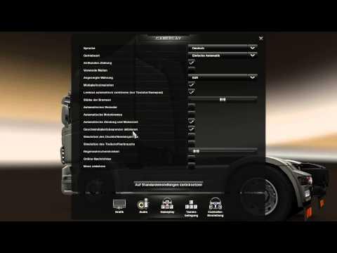 Euro Truck Simulator 2 Geschwindigkeit erhöhen ohne Mod!!!