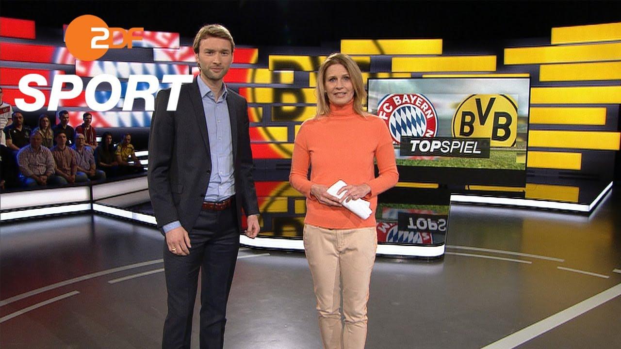Rolfes: Sammer wird beim BVB Bewegung reinbringen| das aktuelle sportstudio - ZDF