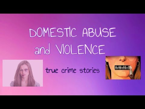 8 SIGNS OF DOMESTIC ABUSE | UNSPOKEN TRUE CRIME | Ep 1.