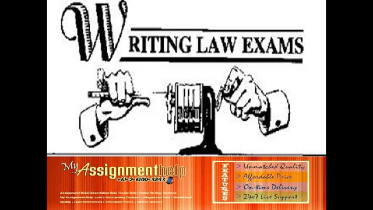 Business Law Assignment Sample/ Business Law Case Study   YouTube