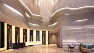 1 Bedroom Deluxe Apartment At Bays Edge, Business Bay, Burj Khalifa District
