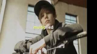 Justin Bieber - Common Denominator (karaoke)