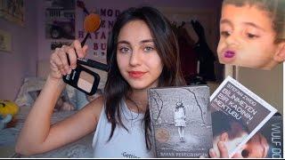 Kitap Alışverişi, Flormar'ın Yeni Serisi, Yiğitin Trollükleri