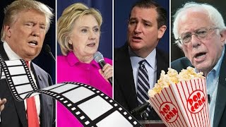 What Are The 2016 Candidates' Favorite Movies? thumbnail