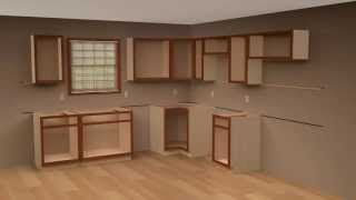 2 - CliqStudios Kitchen Cabinet Installation Guide Chapter 2