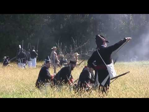 2011 Grand Tactical Battle at Fanshawe Pioneer Village