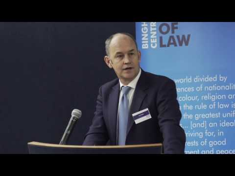 The Article 50 'Brexit' Appeal: The Rule of Law After Miller