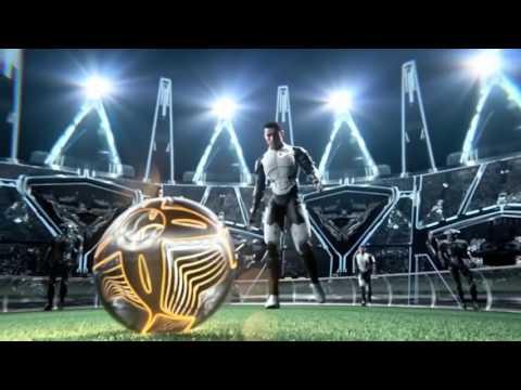 wait a minute .. ronaldo & messi one team one goal !!!!!!! full HD share
