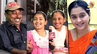 Vijay, Ajith, Surya: Devayani's Children's Favorites | Rajakumaran Interview on Kadugu