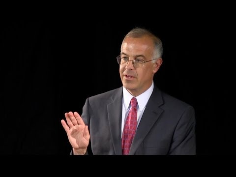 New York Times Columnist David Brooks Explores Sin, Virtue In New Book 'The Road to Character'