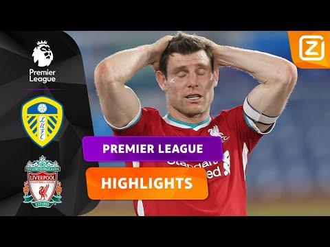 HET ZIT LIVERPOOL NIET MEE! 😬   Leeds vs Liverpool   Premier League 2020/21   Sa
