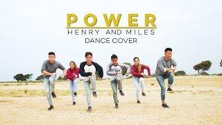 Video EXO (엑소) - POWER DANCE COVER download MP3, 3GP, MP4, WEBM, AVI, FLV April 2018