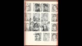 1977 Phillips Blackhawks Yearbook