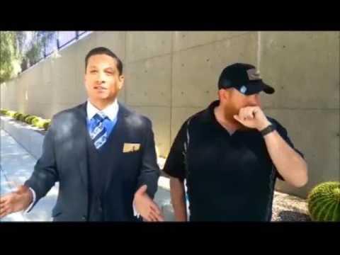 Josh Martinez Case Update -  Skipper - Las Vegas, NV - 3/2/17