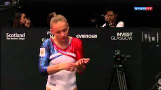 2015 Worlds Maria Paseka RUS TF VT SporTV