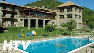 Hotel & SPA Peña Montañesa en Labuerda