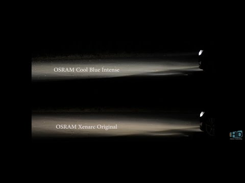 osram original xenon vs coolblue