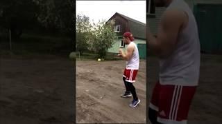 вот как нужно работать на Fight Ball