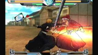 Bleach: Shattered Blade Review (Wii)