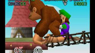 Super Smash Bros Rule 34